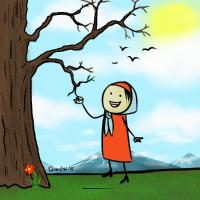 گلدی باهار